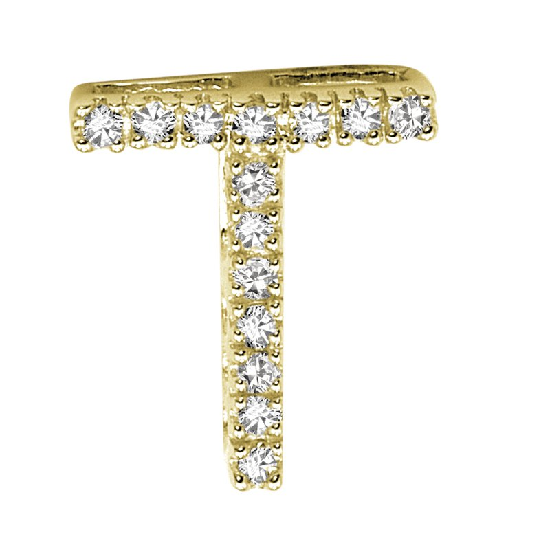 RnB Jewellery BLOCK T-Y