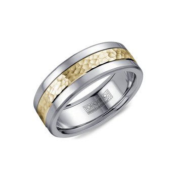 Torque Men's Fashion Ring CW005MY75