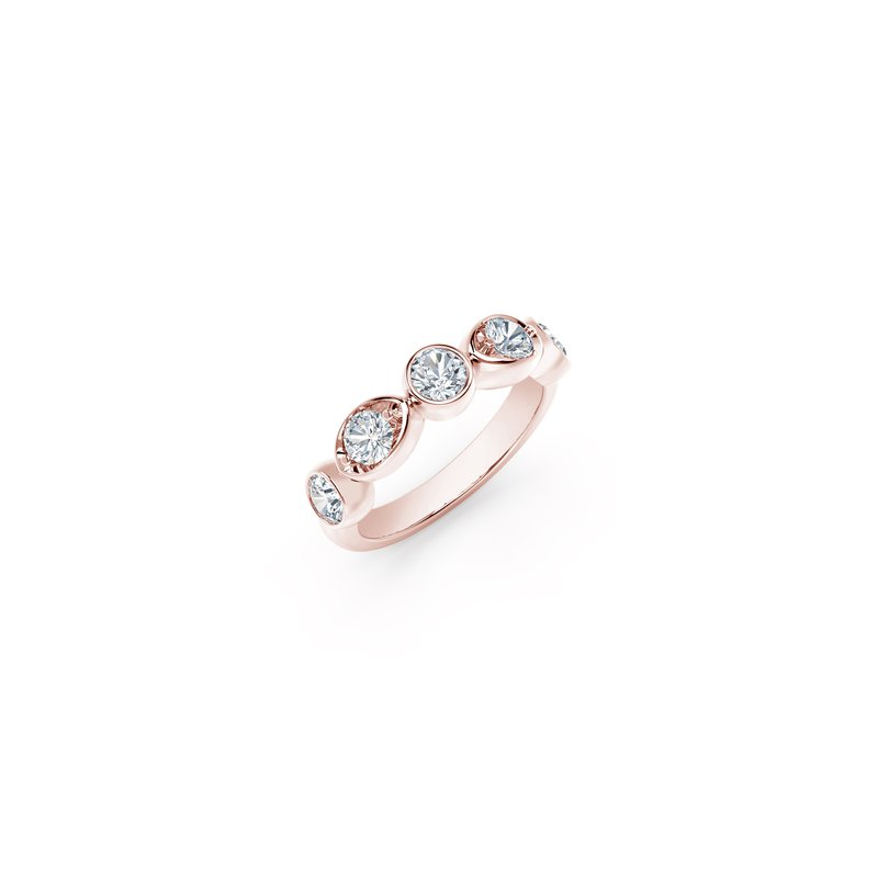 Forevermark The Forevermark Tribute™ Collection Stackable Fashion Ring