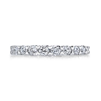 MARS Jewelry - Wedding Band 26344