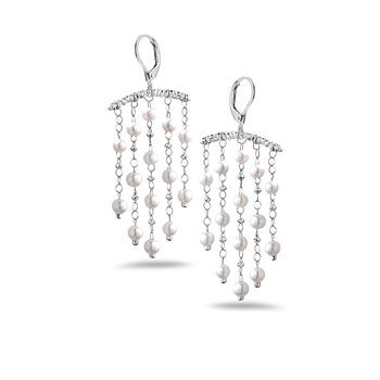Radiance Drop Earrings