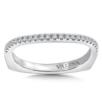 Valina Wedding Band (.16 ct. tw.)