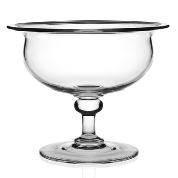 Classic Footed Centrepiece 10½""