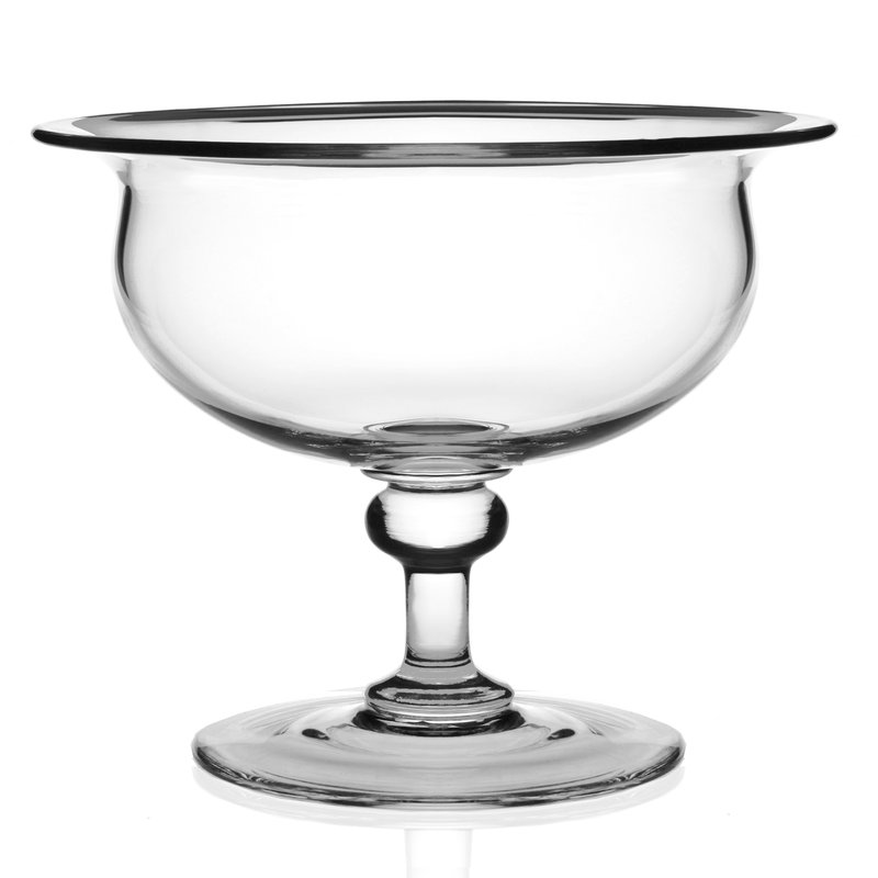 William Yeoward Classic Footed Centrepiece 10½""