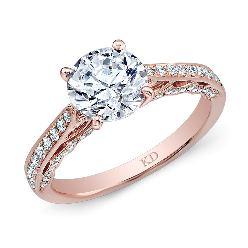 Kattan Diamonds & Jewelry LRD08240-R