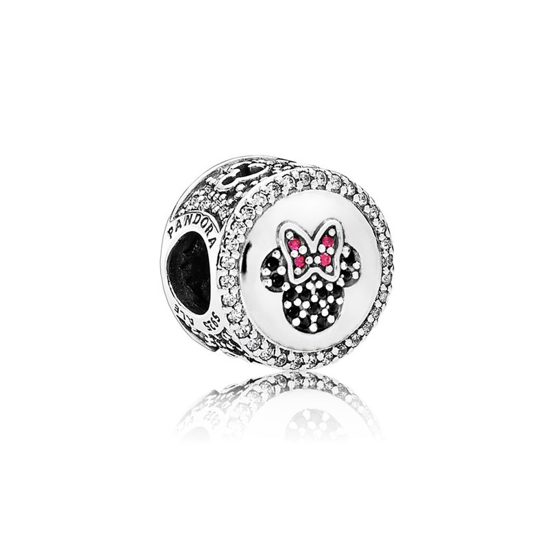 f4cff80c3 Beré Jewelers: PANDORA Disney, Mickey Minnie Sparkling Icons