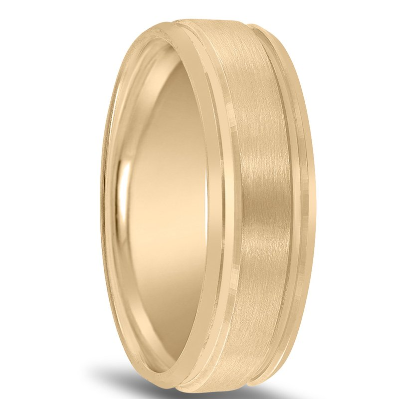 Novell Colors Wedding Band N17014 by Novell