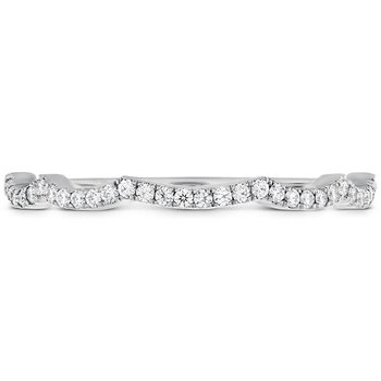 0.08 ctw. Destiny Lace Diamond Band