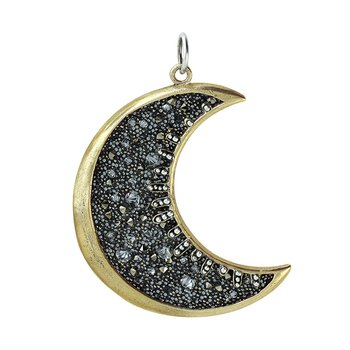 Moonshadow Pendant