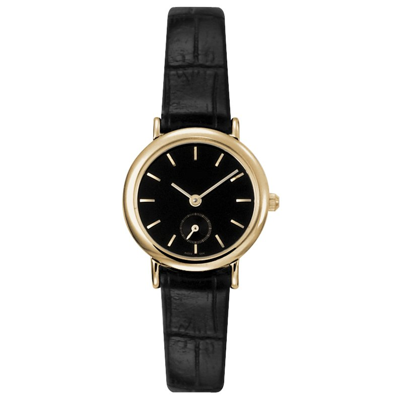 Belair Time Corp. a4253y-blk