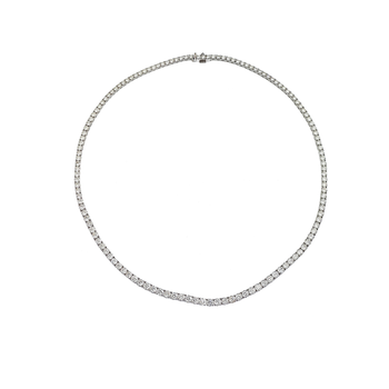 Cento Graduated Riviera Necklace