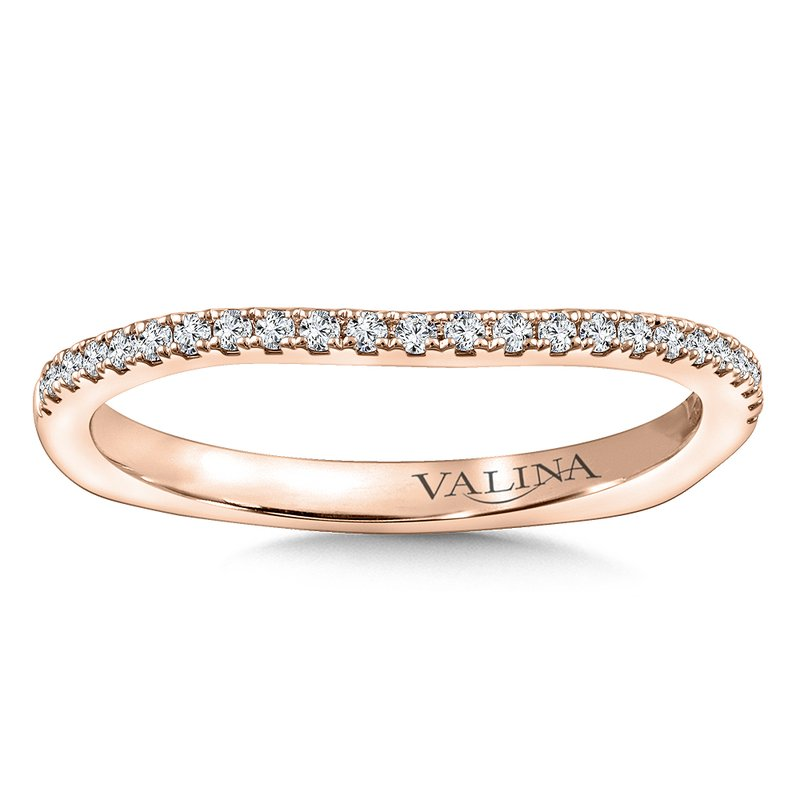 Valina Wedding Band (.14 ct. tw.)