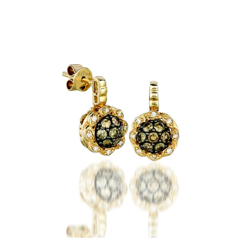 Le Vian 14K Honey Gold™ Earrings