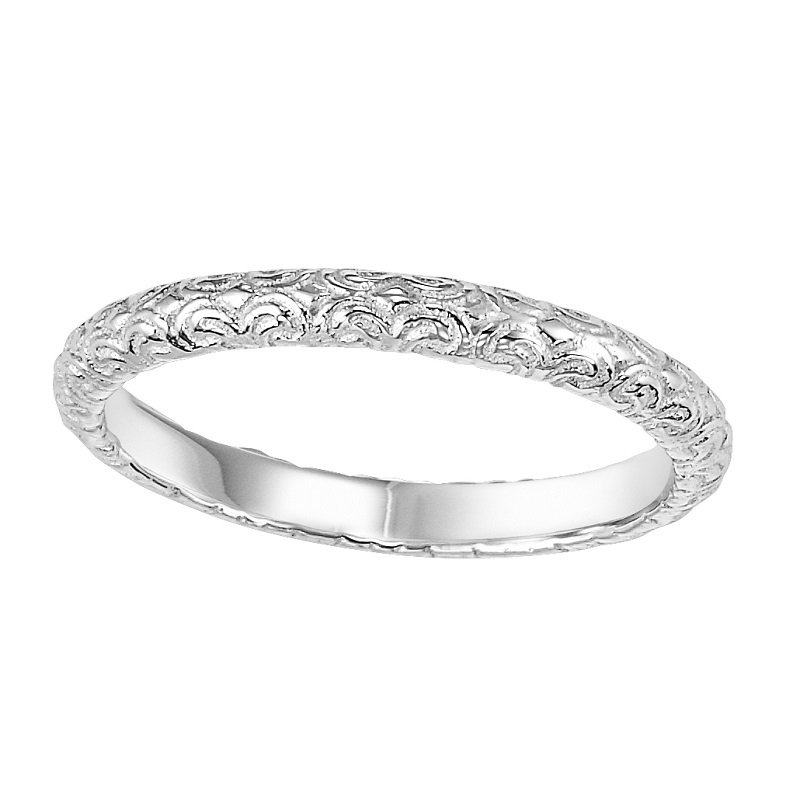 Bridal Bells 14K Matching Band