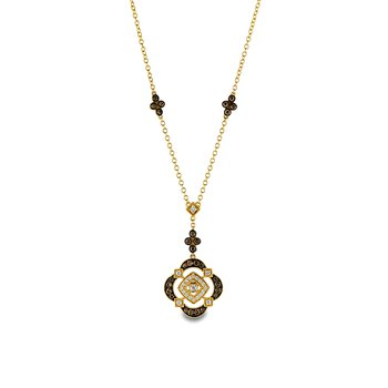 14K Honey Gold™ Necklace