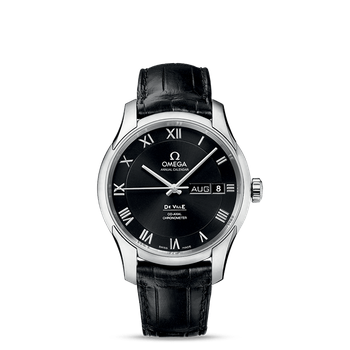 De Ville De Ville Omega Co-Axial Annual Calendar 41 mm