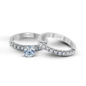 ZR96 WEDDING SET