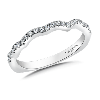 Wedding Band (0.165ct. tw.)
