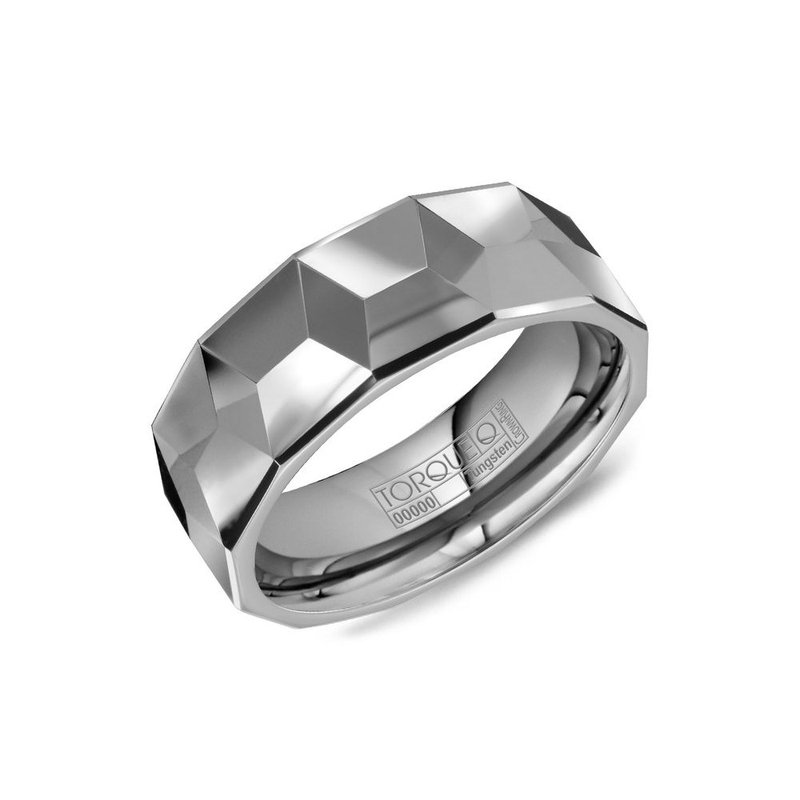 Torque Torque Men's Fashion Ring TU-0028