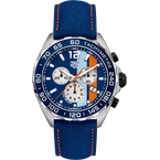 TAG Heuer TAG Heuer Formula 1 Gulf Special Edition