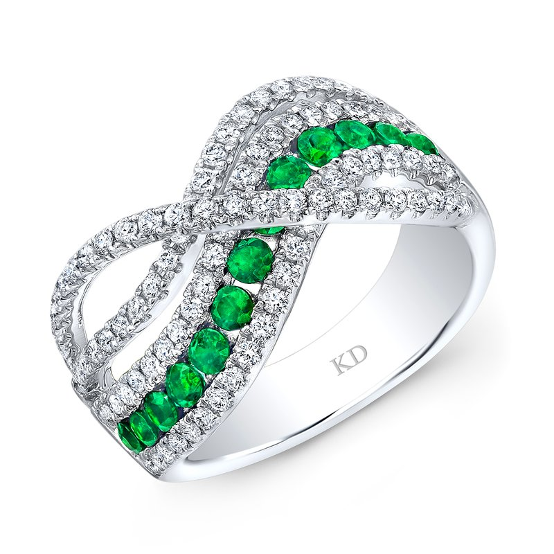 Kattan Diamonds & Jewelry LRF121075