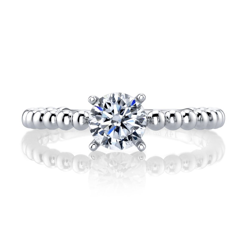 MARS Jewelry MARS 27222 Solitaire Engagement Ring