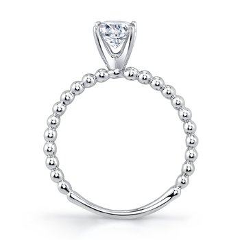 MARS 27222 Solitaire Engagement Ring