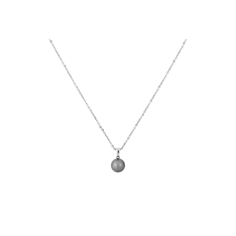 STEELX 14N0181 Necklace