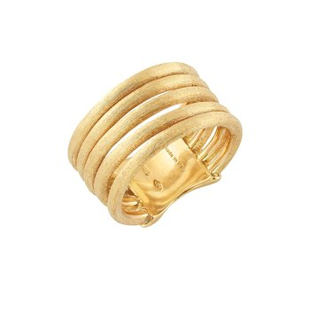 Jaipur Gold Fashion Ring