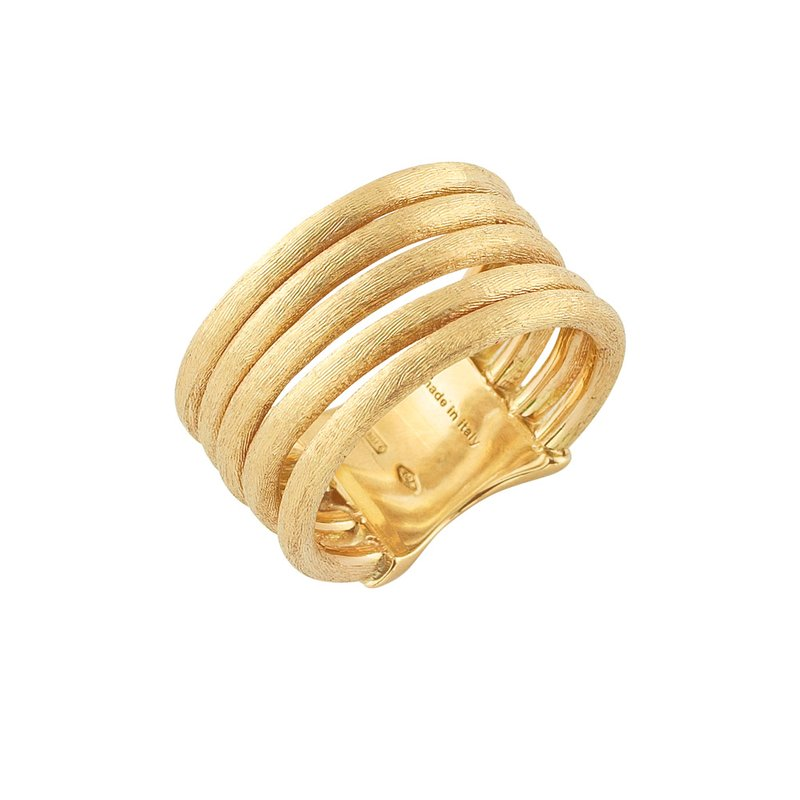 Marco Bicego Jaipur Gold Fashion Ring