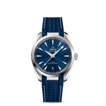 Seamaster Aqua Terra 150M Omega Co-Axial Master Chronometer 38 mm