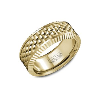 Carlex Generation 3 Mens Ring CX3-0023YYY