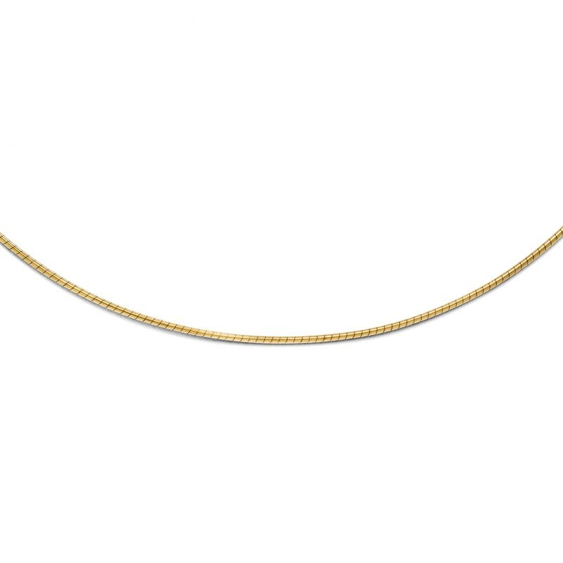 Leslie's Leslie's 10K Yellow Gold Snake Wire