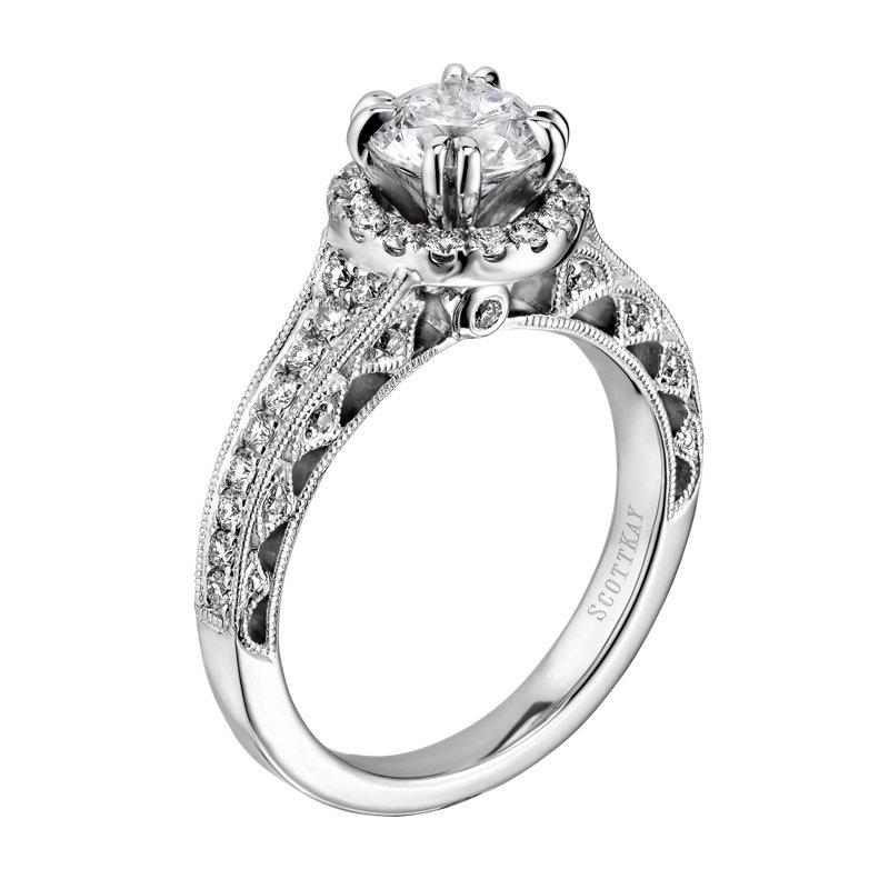 f8a84bd09146f8 Family & Co. Jewelers: Scott Kay M1822R310