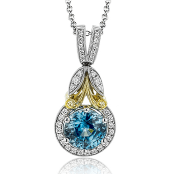 LP4545 COLOR PENDANT