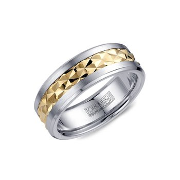 Torque Men's Fashion Ring CW017MY75