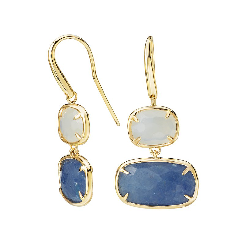 Tesoro Ladies Dangle Earrings