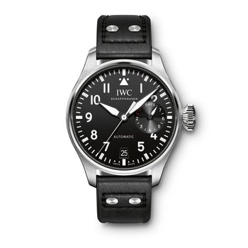 Big Pilot's Watch IW500912