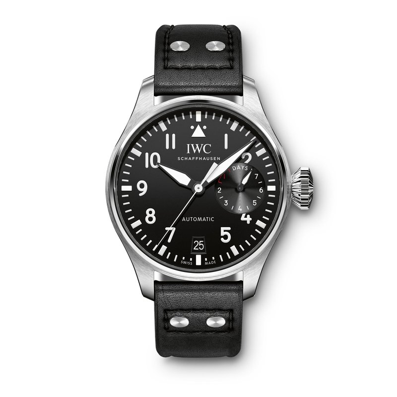 IWC Schaffhausen Big Pilot's Watch