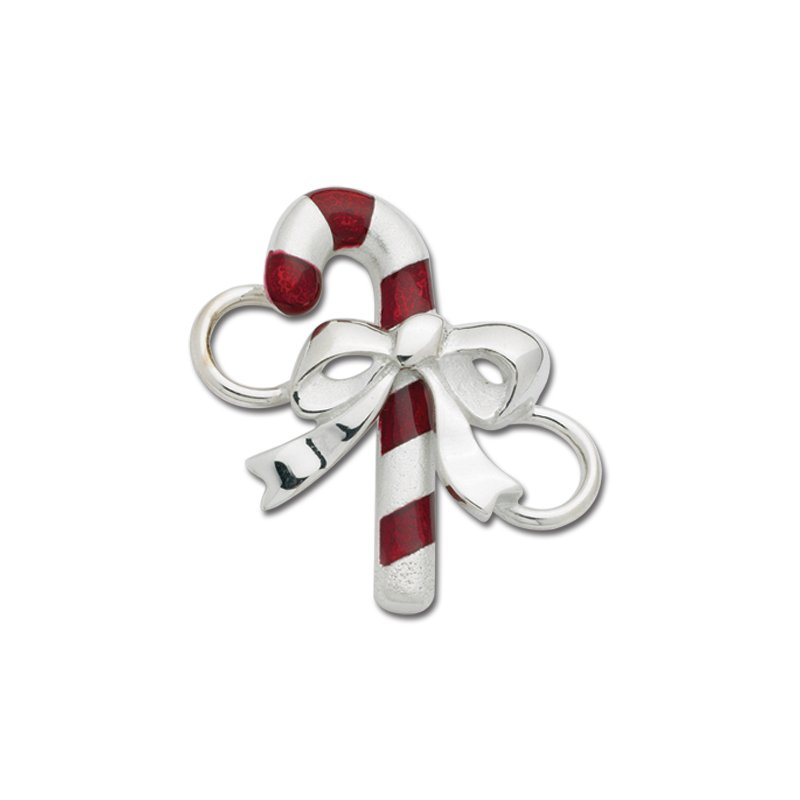 Cape Cod Convertables SB5687-B_CANDY CANE CLASP