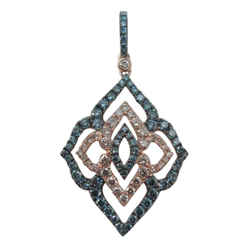 Asher Jewelry Co PR30675-DIB