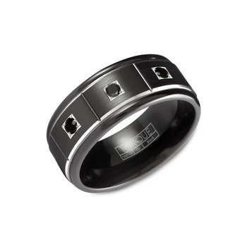 Torque Men's Fashion Ring CBB-2132BD