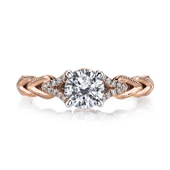 Engagement Ring - 25816