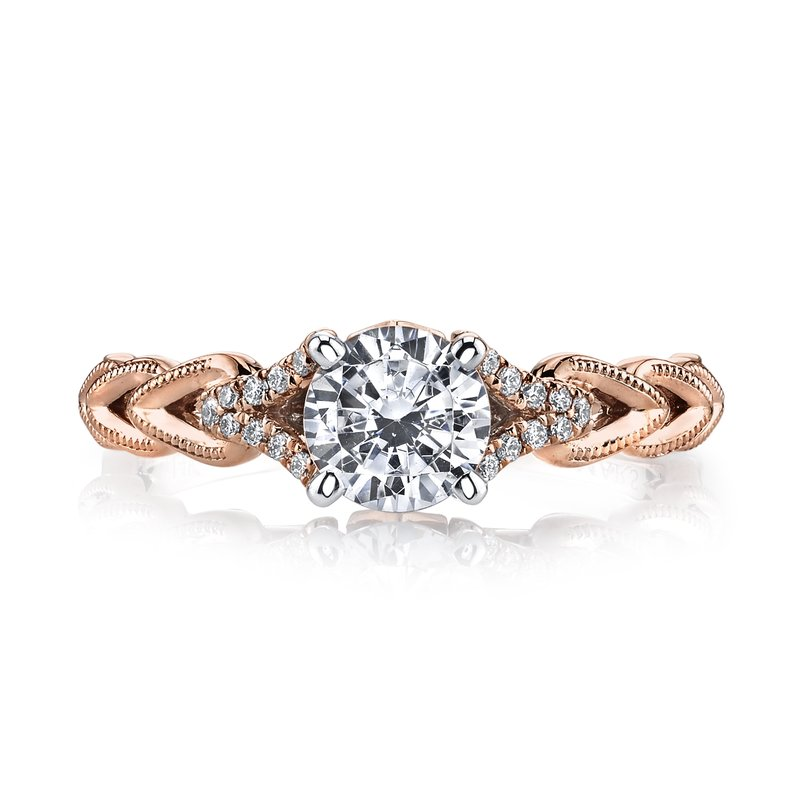 MARS Jewelry - Engagement Ring 25816