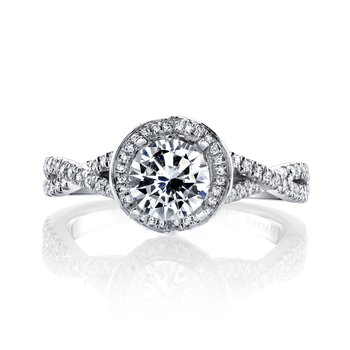 MARS Jewelry - Engagement Ring 27160