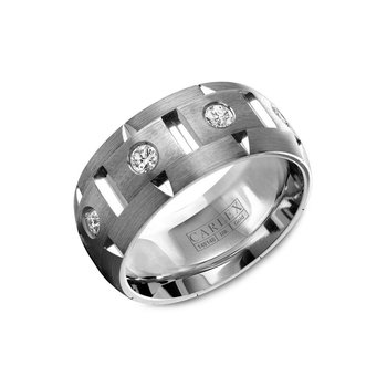 Carlex Generation 1 Mens Ring WB-9483