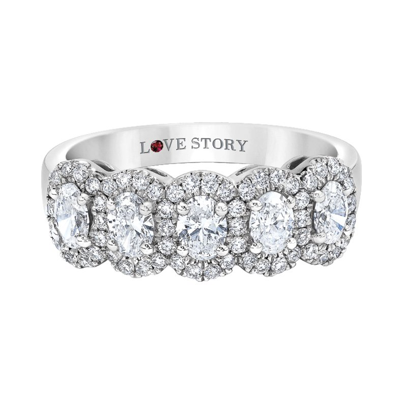Love Story Diamonds 012-21579