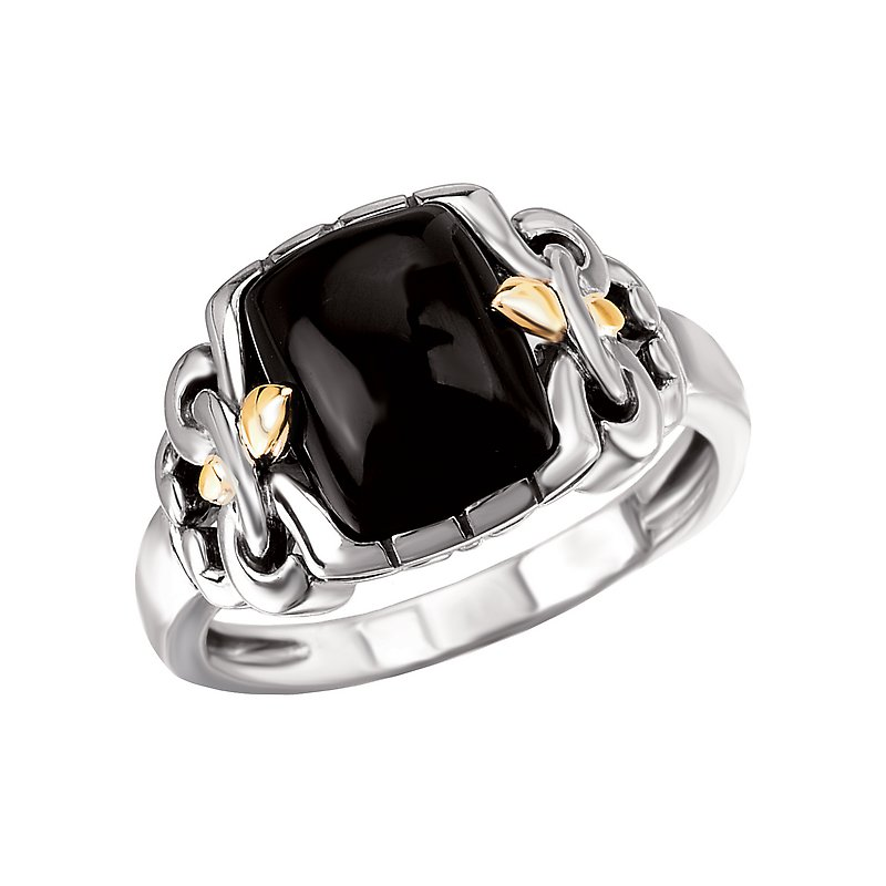 Eleganza Ladies Gemstone Fashion Ring