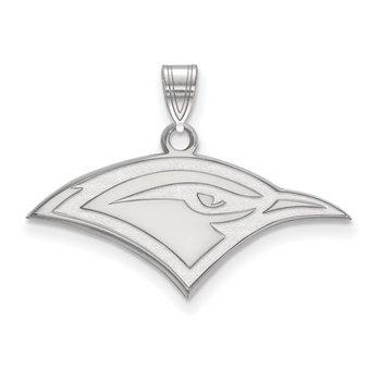 Sterling Silver University of Tennessee at Chattanooga NCAA Pendant
