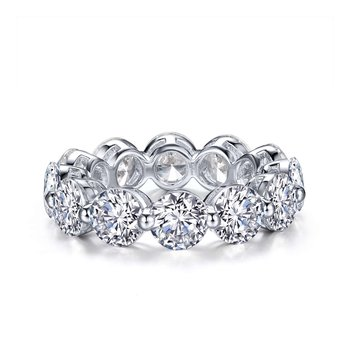 Anniversary Eternity Band
